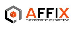 Logo client affix