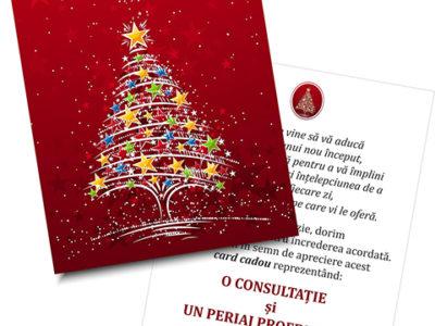 Felicitare+Voucher – Ana Dent