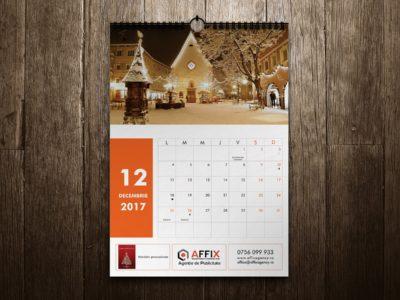 Calendar perete 2 – Affix