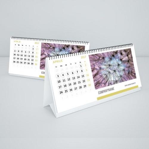Calendar de birou 200x130